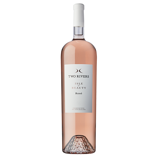 TR Rosé mag product image